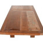 Brooklyn Reclaimed Wood Console Table