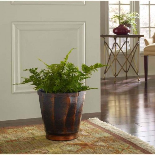 Copperworks Planter, Medium