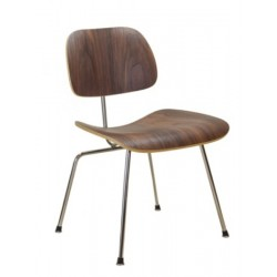 Eames Style Molded Plywood Dining Chair