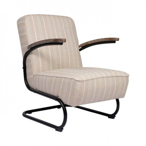 Nautical Occasional Chair